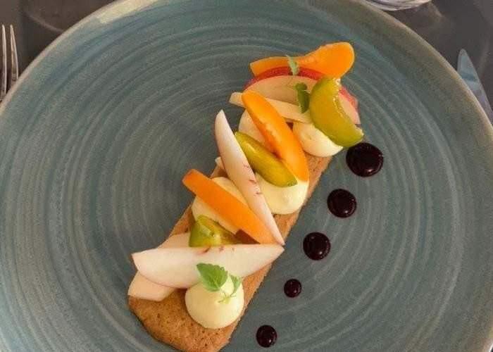 Restaurant Dijon L'évidence