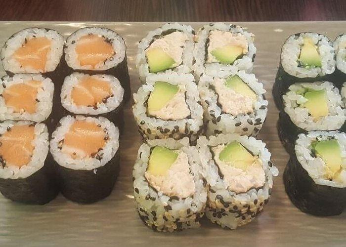 Samourai Sushi