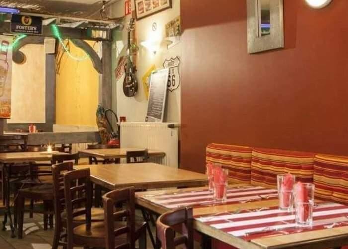 L'Iguane Café