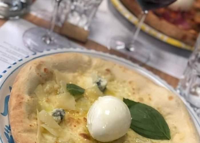 Pizzeria Panettone