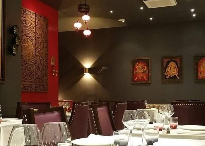 Restaurant Mantra