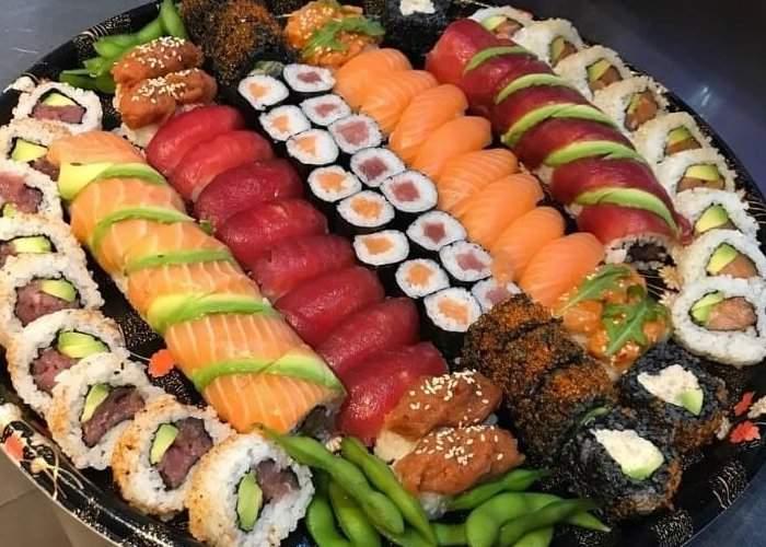 Oh Sushi Bar